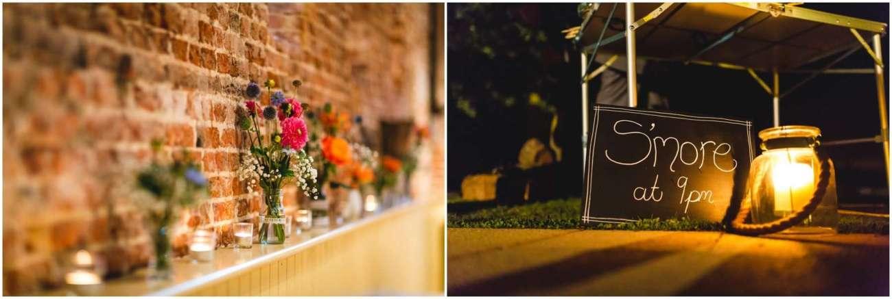Sophie and Stuart Elms Barn Wedding - Norfolk Wedding and Lifestyle Photographer_1676