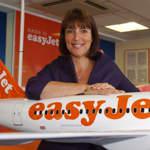 Easyjet advertising campaign. Corporate commission. © Copyright 2014 Andy Huntley photography
