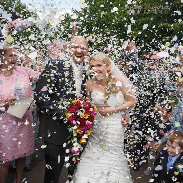 It's a beautiful day, it deserves the best photographs. Wedding photography by Andy Huntley at ah! Surrey, Sussex and London