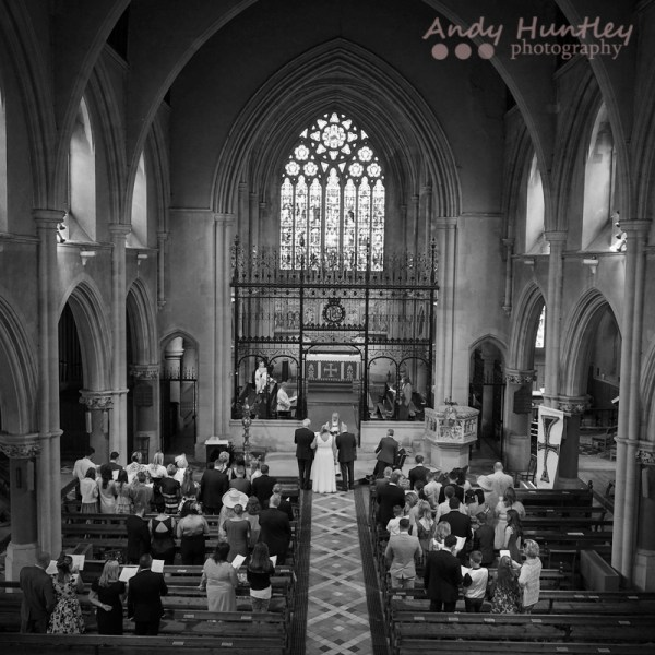 Capture all all wedding day memories with the photographer who'll get the best shots. Wedding photography by Andy Huntley at ah! Surrey, Sussex and London