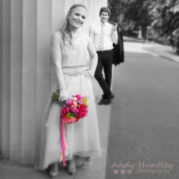 The formal, informal and unexpected. Wedding day photographs by Andy Huntley at ah! Surrey, Sussex and London