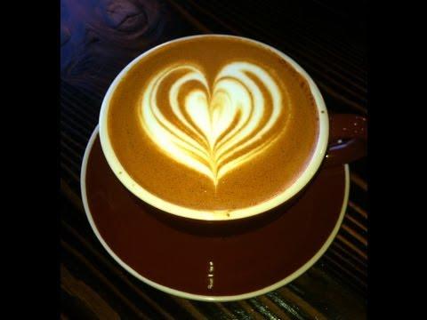 cappuccino love