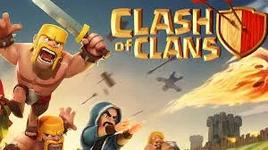 clash of clans download on pc