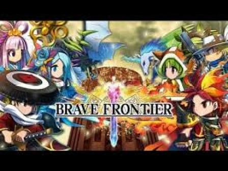 Brave Frontier for your PC Windows 7/8 or Mac
