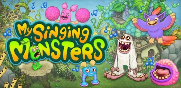 Download My Singing Monsters for PC / My Singing Monsters on PC