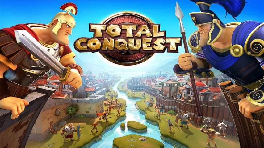 Download TOTAL CONQUEST for PC / TOTAL CONQUEST on PC