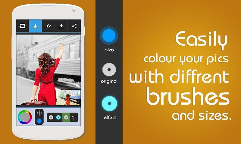 Download Color Splash for PC/Color Splash on PC