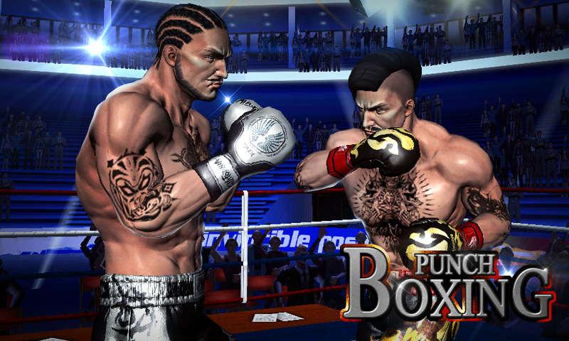 Download Punch Boxing 3D for PC/ Punch Boxing 3D on PC