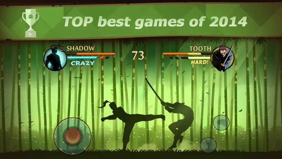 Download Shadow Fight 2 for PC/Shadow Fight 2 for PC