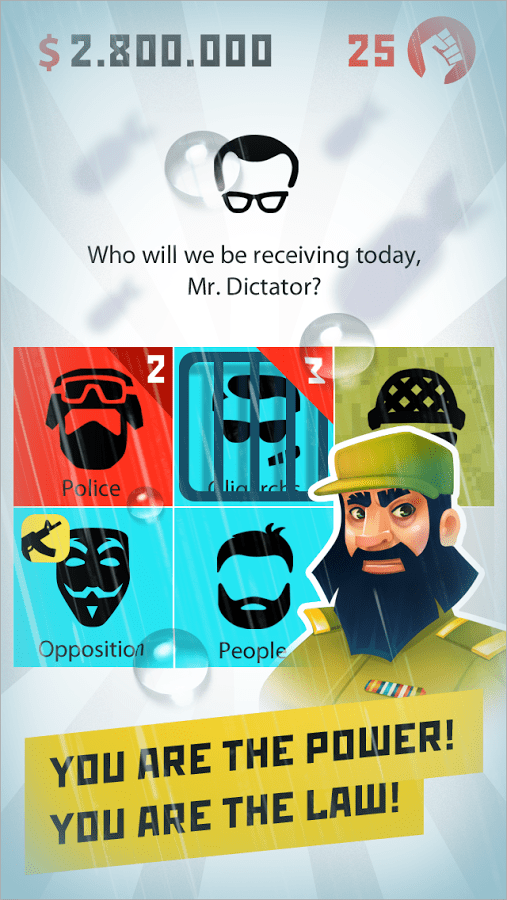 Download Dictator Outbreak for PC/Dictator Outbreak on PC