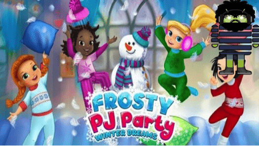 Download Frosty PJ Party for PC/Frosty PJ Party on PC