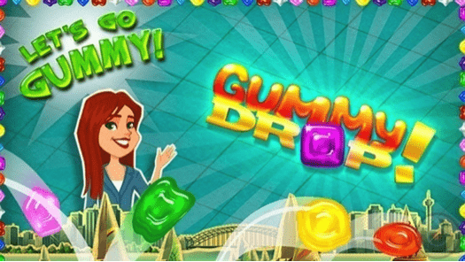 Download Gummy Drop Candy Match 3 for PC/Gummy Drop Candy Match 3 on PC