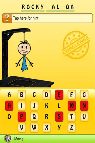 Download Hangman for PC/Hangman on PC