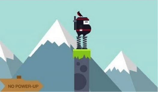 Download Spring Ninja for PC/Spring Ninja on PC