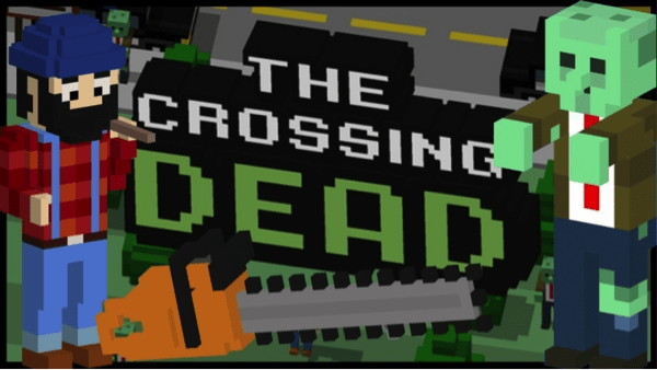 Download The Crossing Dead for PC/The Crossing Dead on PC