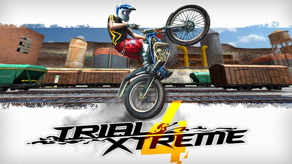 Download Trial Xtreme 4 for PC/Trial Xtreme 4 on PC