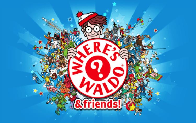 Download Waldo & Friends for PC/Waldo & Friends on PC
