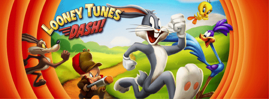 Download Looney Tunes Dash for PC/Looney Tunes Dash on PC