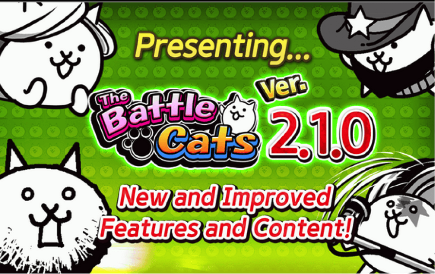 Download The Battle Cats for PC/The Battle Cats on PC