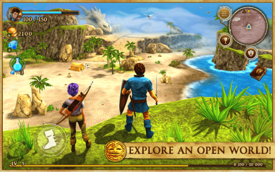 Download Beast Quest for PC/Beast Quest on PC