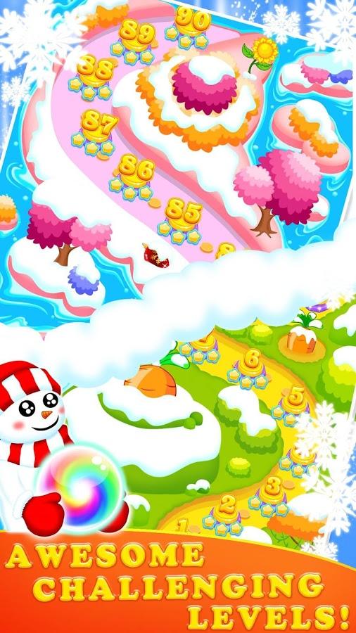 Download Bubble Snow for PC/Bubble Snow on PC