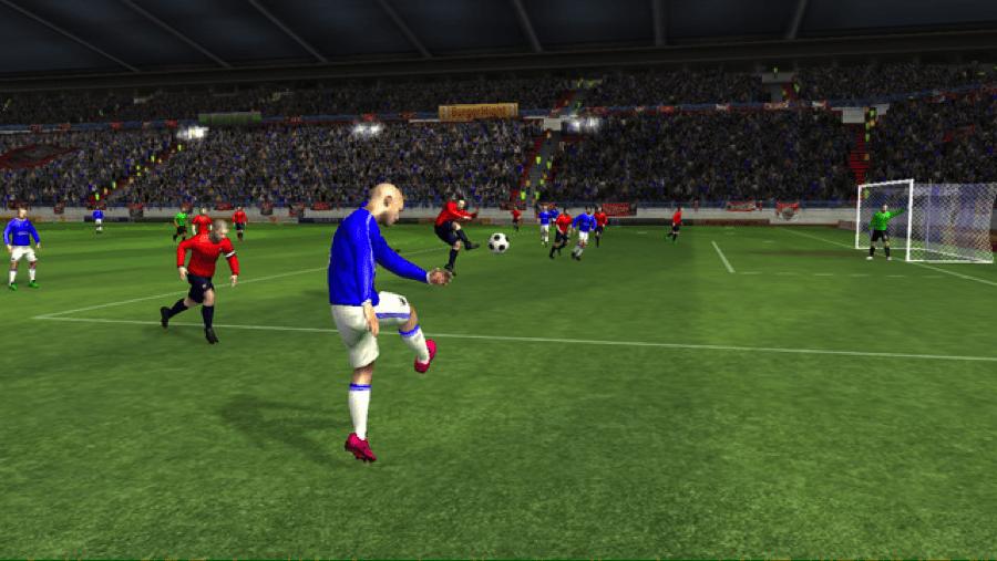 Download Dream League for PC/Dream League on PC