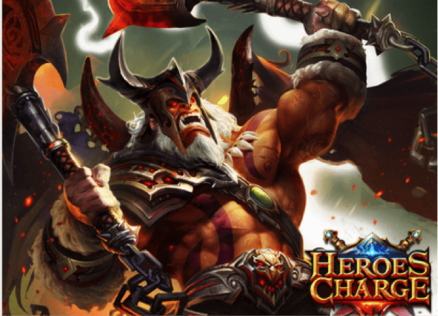 Download Heroes Charge on PC/ Heroes Charge for PC