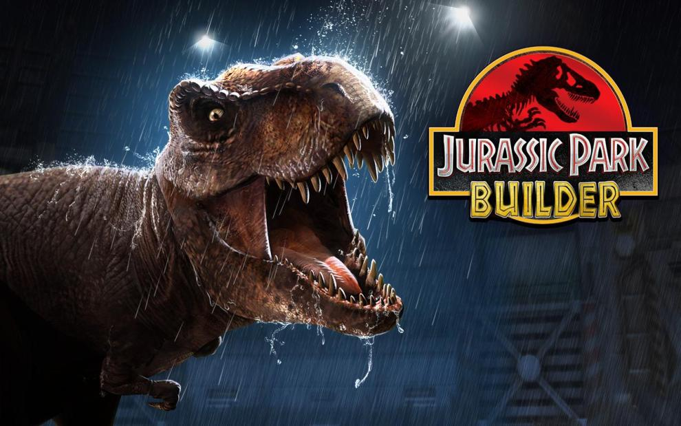 Download Jurassic Park Builder for PC/Jurassic Park Builder on PC