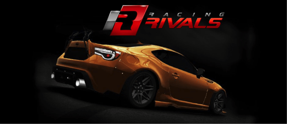 Download Racing Rivals for PC/Racing Rivals on PC