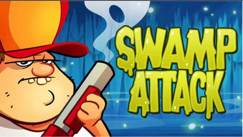 Download Swamp Attack for PC/Swamp Attack on PC