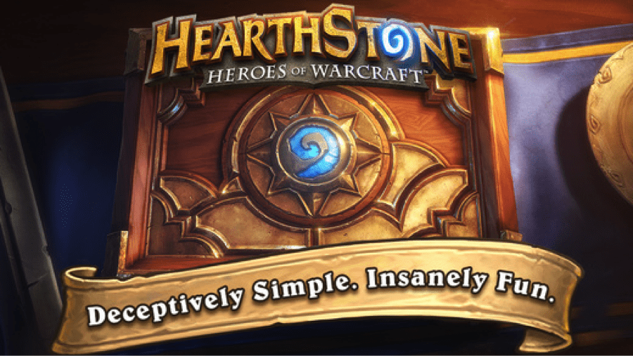 Download Hearthstone for PC/Hearthstone on PC