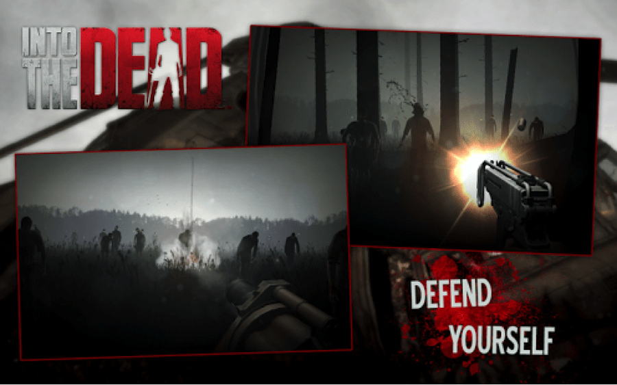 Download Into the Dead for PC/ Into the Dead on PC