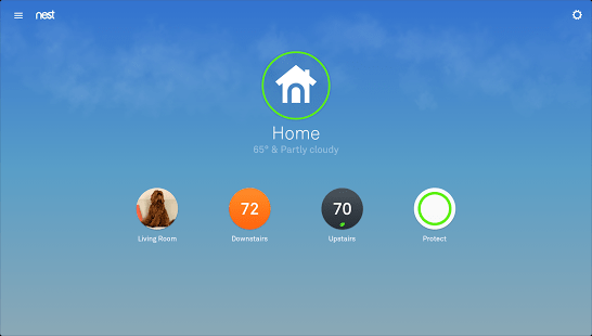 Download Nest Android App for PC/ Nest On PC