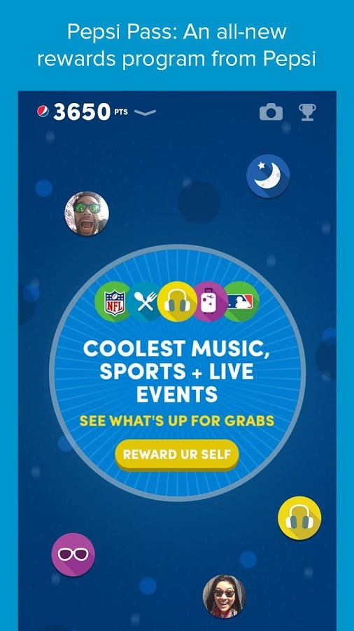 Download Pepsi Pass Android App on PC/Pepsi Pass for PC