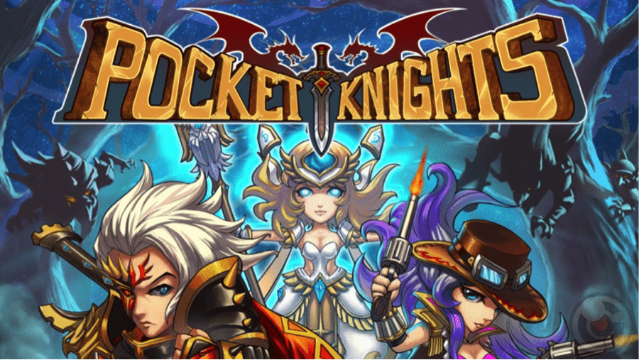 Download Pocket Knight Android app for PC/ Pocket Knight on PC