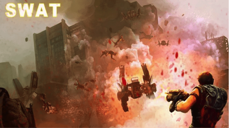 Download SWAT for PC/SWAT on PC