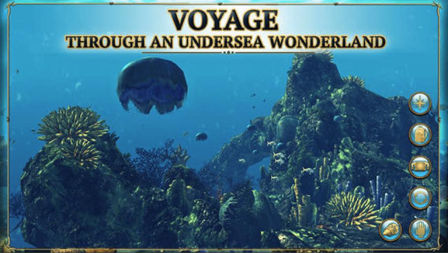 Download Scuba Diver Adventures Beyond The Depths for PC/Scuba Diver Adventures Beyond the Depths on PC