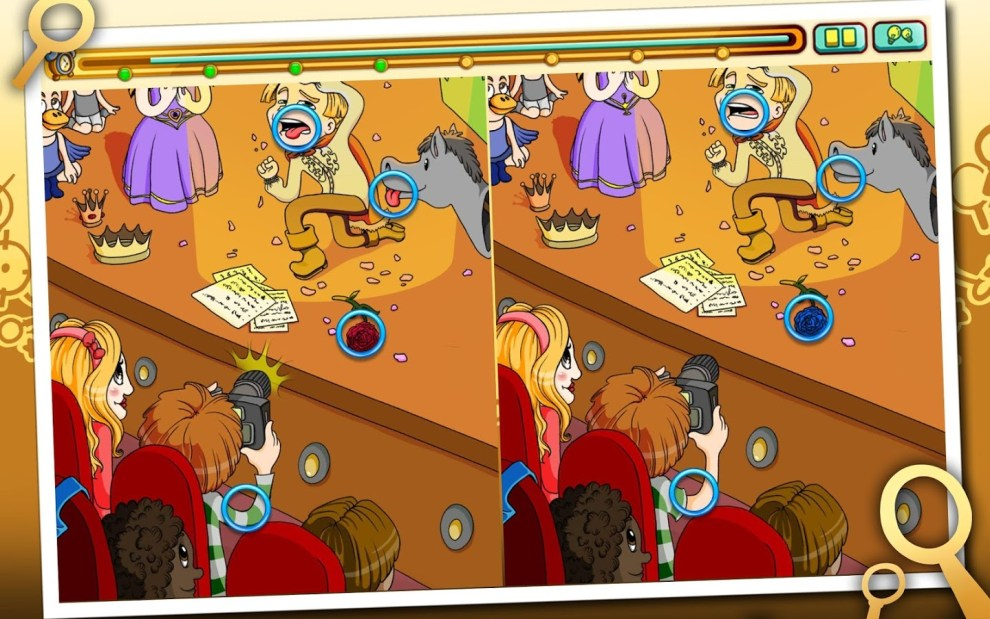 Download Spot the Differences 2 Android App for PC/Spot the Differences 2 on PC