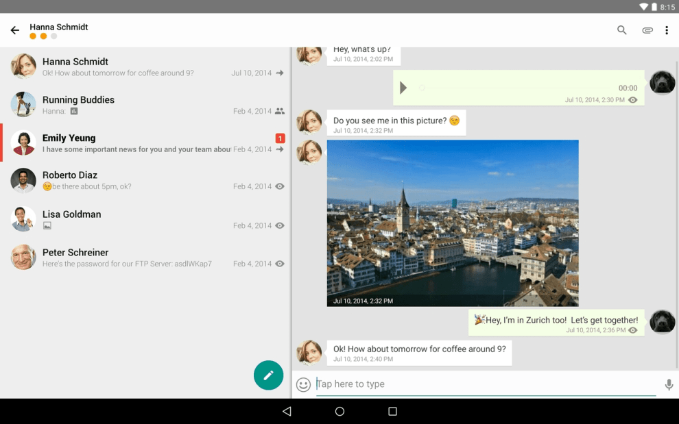 Download Threema Android App for PC/ Threema on PC
