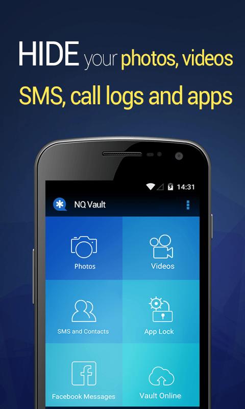 Download Vault App for PC/Vault App on PC