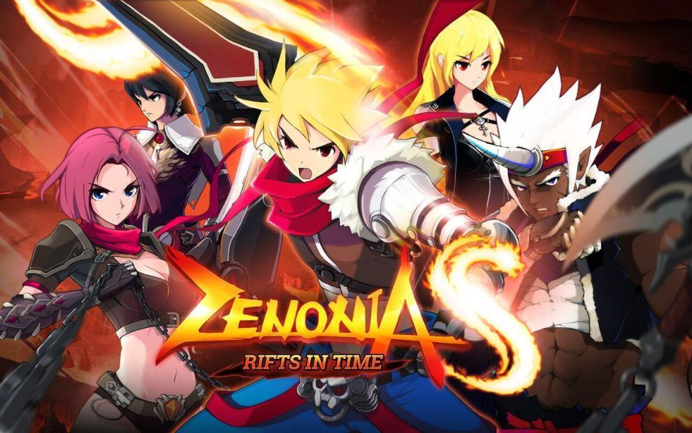 Download ZENONIA S Rifts In Time Android app on PC/ZENONIA S Rifts In Time for PC