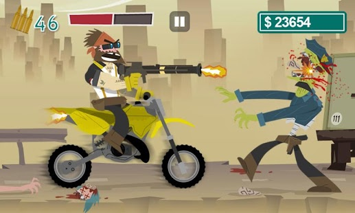 Download Zombie Road Android App for PC/ Zombie Road on PC
