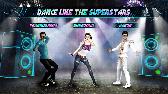 Download ABCD2 The Official Game Android App for PC/ ABCD2 The Official Game on PC