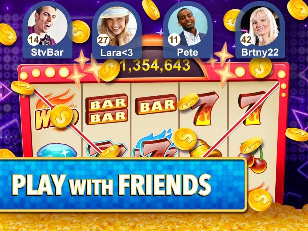 Download Big Fish Casino Andriod app for PC / Big Fish Casino on PC