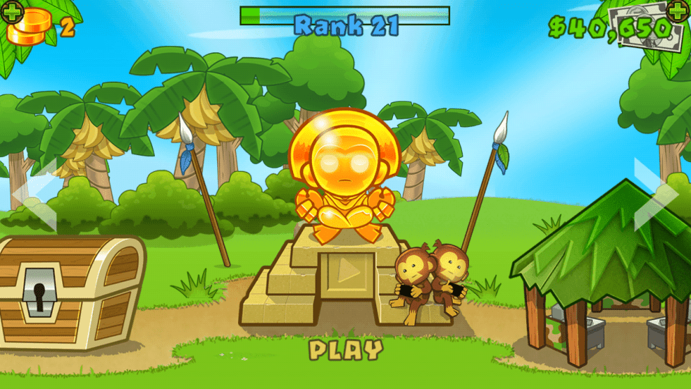 Download BloonTD5 Android App For PC/BloonTD5 On PC