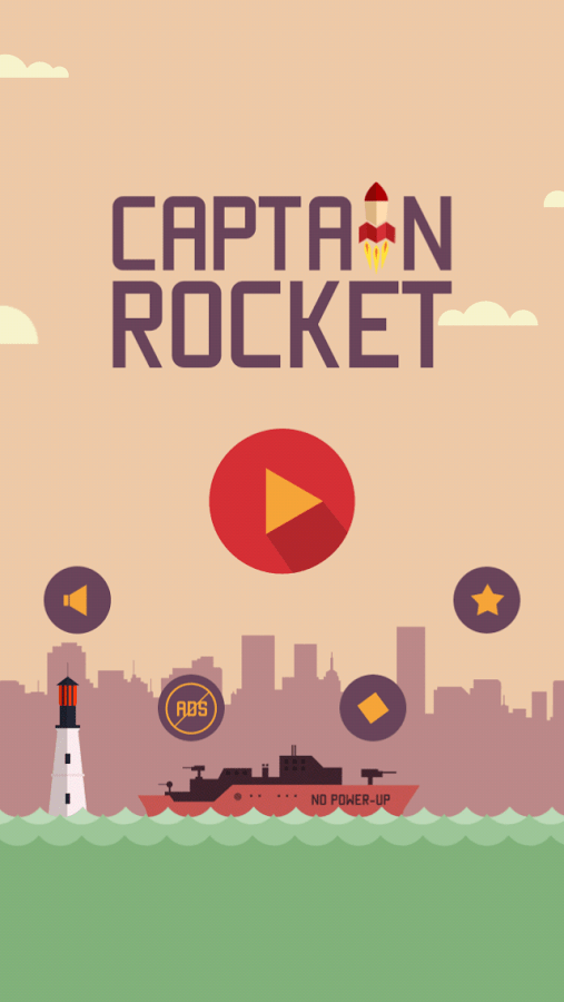 Download Captain Rocket ANDROID APP FOR PC/ Captain Rocket On PC