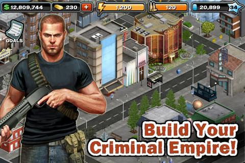 Download Crime City Android App for PC / Crime City on PC