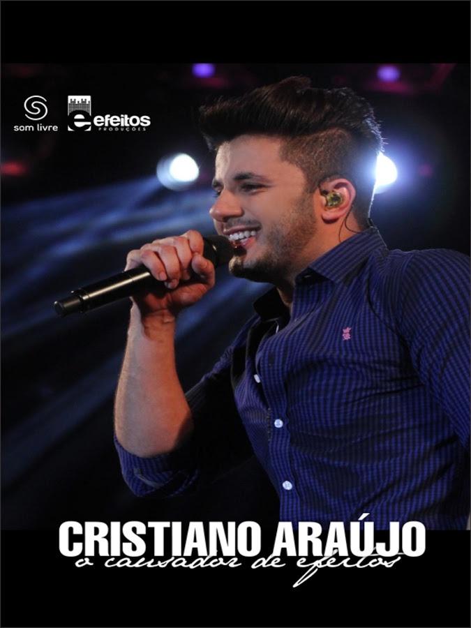 Download Cristiano Araujo Android App for PC/ Cristiano Araujo On PC