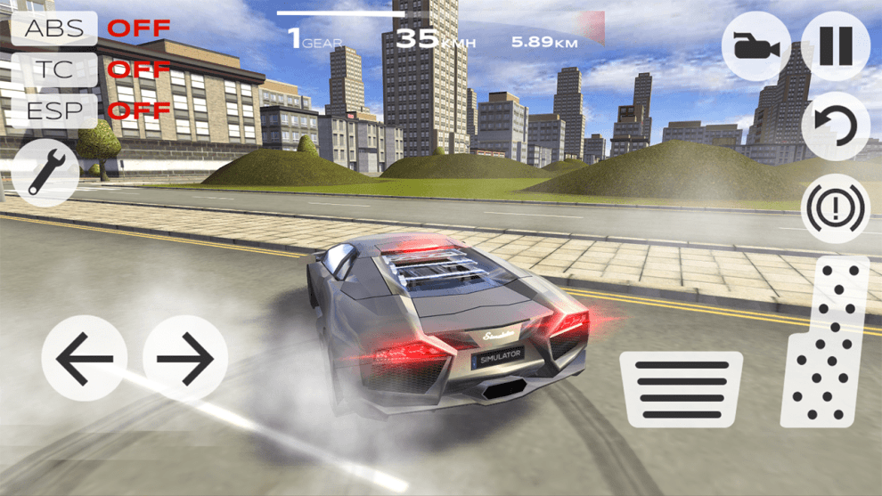 Download Extreme Car Driving Android app for PC/Extreme Car Driving on PC