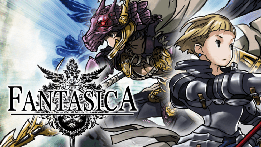 Download Fantasica Android App for PC/Fantasica on PC